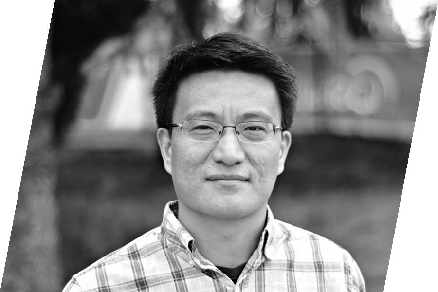 Photo of Yonghua Ge