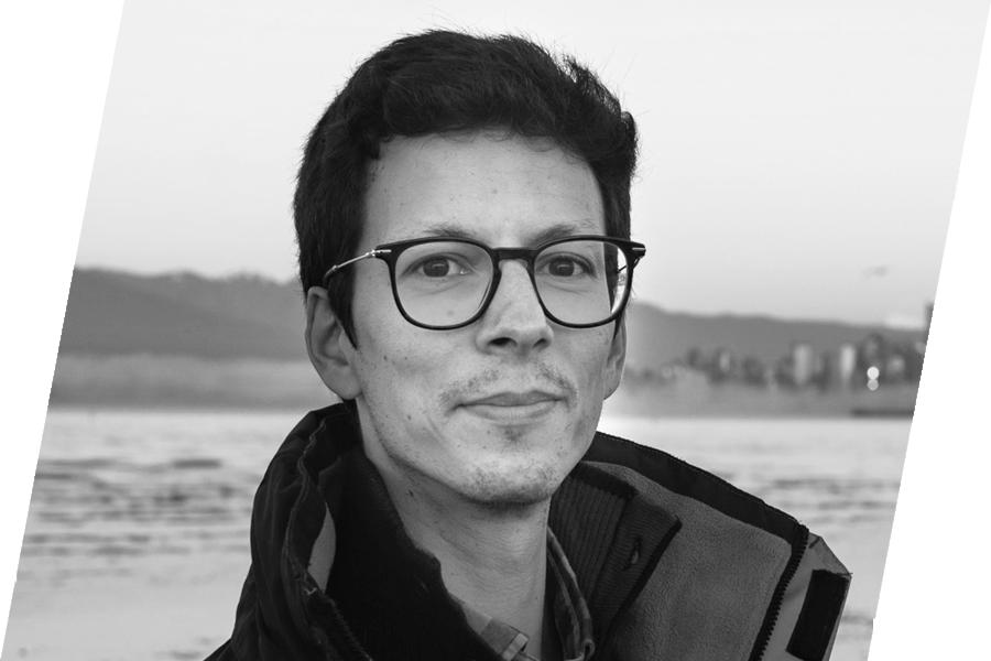 Photo of David Raimundo