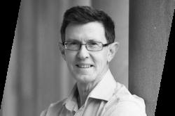 Peter Harrison